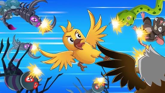 Choppi Bird - náhled