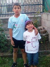 Photo: Boletin 122 - Alvaro y Julia