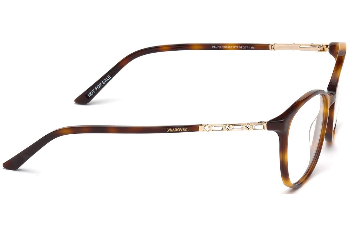 Acheter Montures Optiques Swarovski Fancy SK5163 C52 053 (blonde ... 7c43ccb00c04