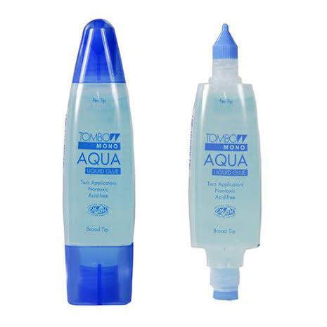 Tombow Mono Aqua Liquid Glue 50ml