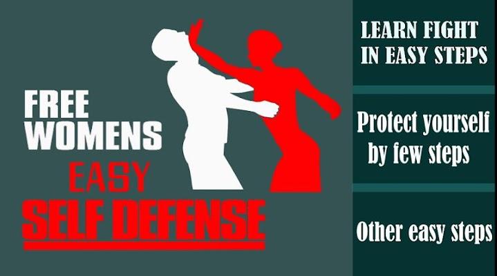 Easy Self Defense - screenshot