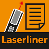 Laserliner MeasureNote