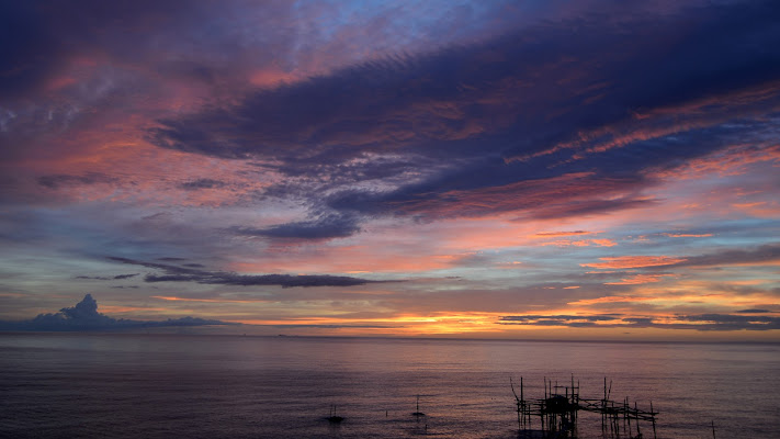 Morning Glory di Samvise65