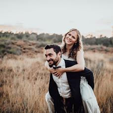 Wedding photographer Kristina Grommes (KristinaGrommes). Photo of 20.03.2019