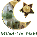 Milad-Un-Nabi SMS And Images icon