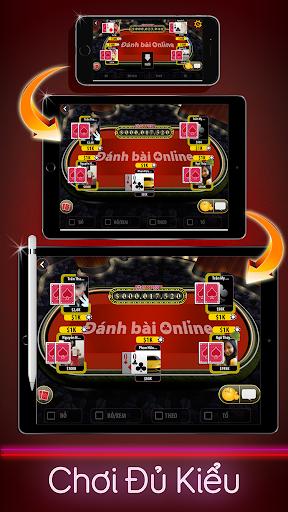 Poker Paris: Tien Len Mien Nam TLMN & Binh Xap Xam 2.2.0 screenshots 3