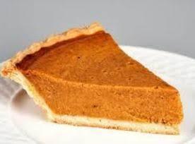Pleasing Sweet Potato Pie Recipe