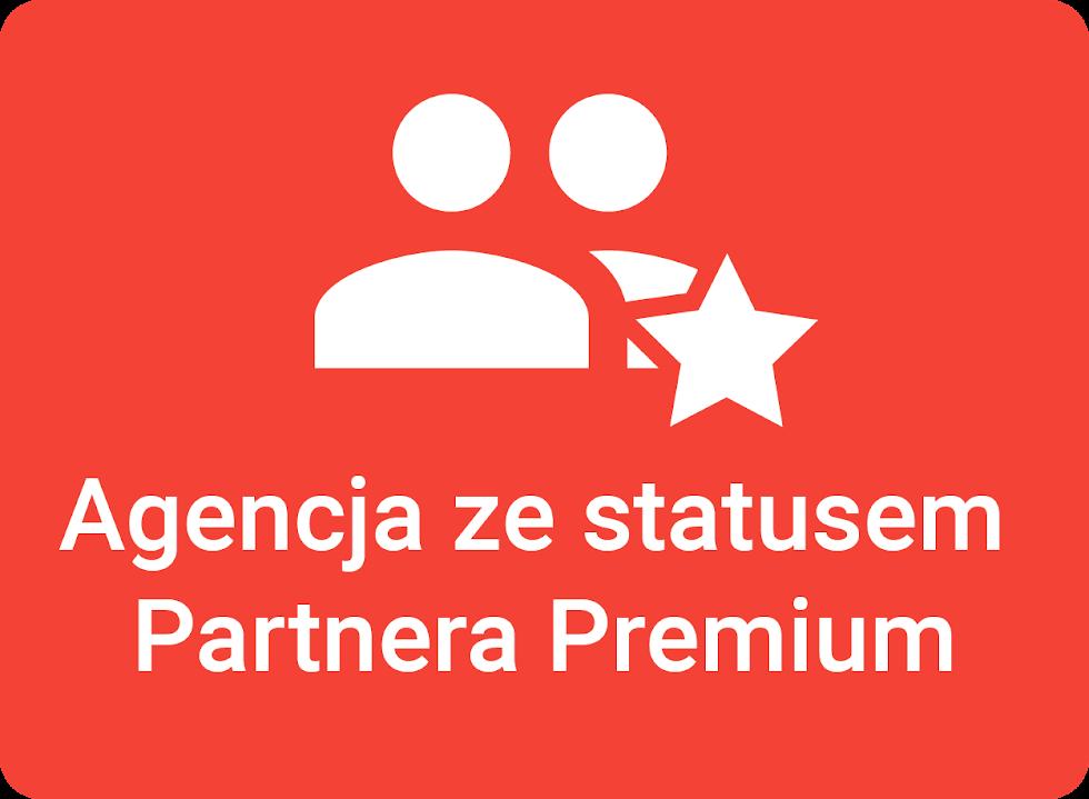 Agencje ze statusem Partnera Premium