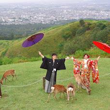 結婚式の写真家Kazuki Ikeda (kikiphotoworks)。27.11.2018の写真