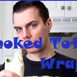 Wanderlust Smoked Tofu Wraps Recipe