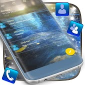 Water Theme for SMS