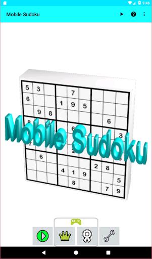 Mobile Sudoku 1.13.14 screenshots 6