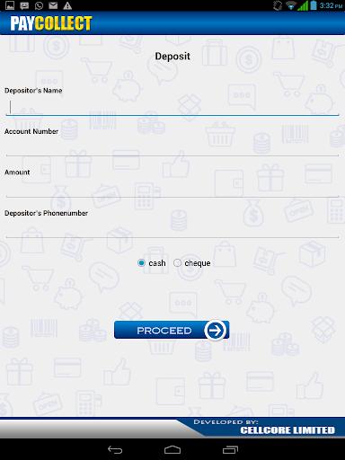 PAYCOLLECT screenshot 10