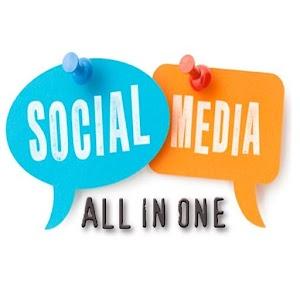 Social Media - All In One