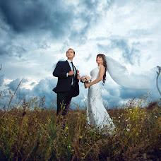 Wedding photographer Sergey Shtepa (shtepa). Photo of 05.03.2018