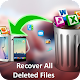Download Recover Deleted All Photos, File And Contacts For PC Windows and Mac