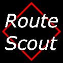Route Scout - GPS Topo Mapper icon