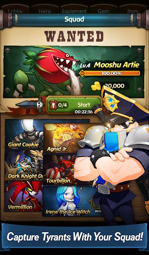 Hello Hero: Epic Battle - Apps on Google Play