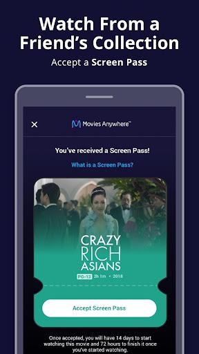 Movies Anywhere screenshots 2