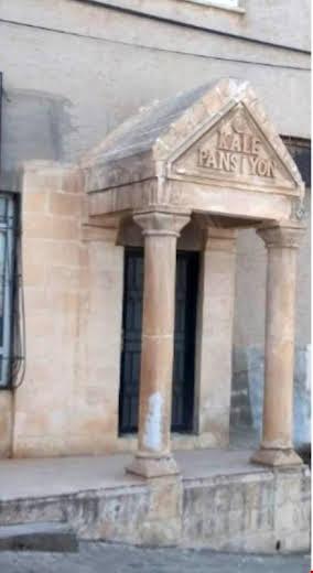 Kale Pansiyon Mardin