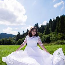 Wedding photographer Olga Goshko (Goshko). Photo of 01.08.2017