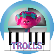 Piano Trolls Game 2018 APK