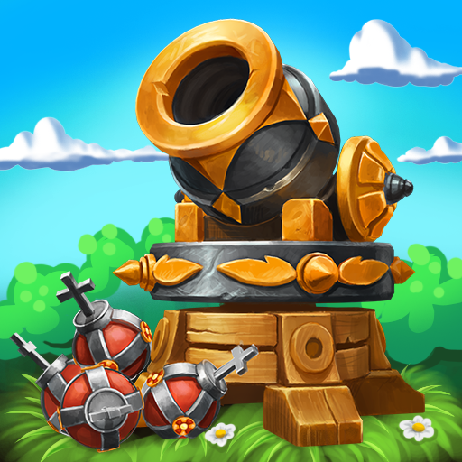 Holy TD: Epic Tower Defense file APK for Gaming PC/PS3/PS4 Smart TV