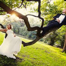 Wedding photographer Zuzanna Karetta (karetta). Photo of 19.01.2014