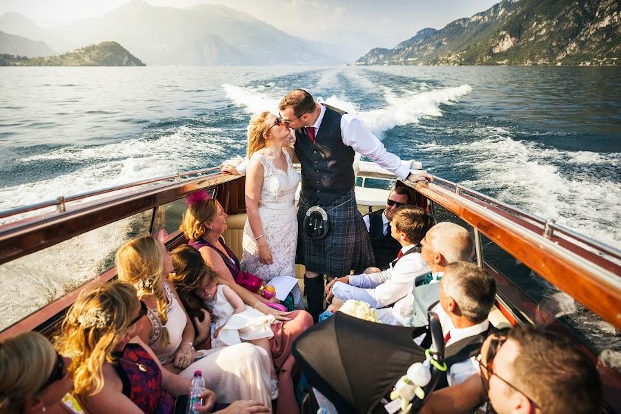 Wedding photographer Simone Primo (simoneprimo). Photo of 14.08.2015