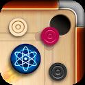 Carrom World 2020: Free Board Game icon