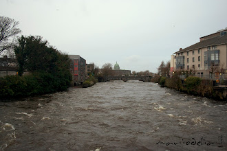 Photo: Galway Bridge