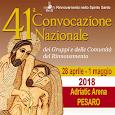 Convocazione RnS Pesaro 2018