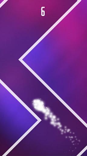 Code Triche A Brand New Day - Zig Zag Beat - BTS mod apk screenshots 1