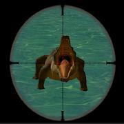 Sea Crocodile Attack Simulator