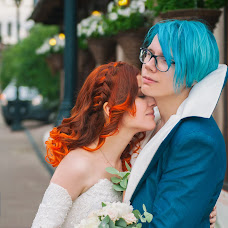 Wedding photographer Viktoriya Nochevka (Vicusechka). Photo of 23.07.2016