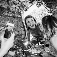 Fotografo di matrimoni Veronica Onofri (veronicaonofri). Foto del 09.10.2018