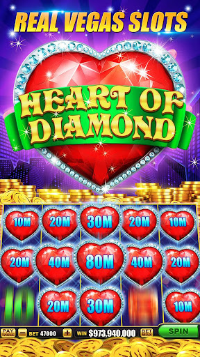 Slots! CashHit Slot Machines & Casino Party  screenshots EasyGameCheats.pro 1