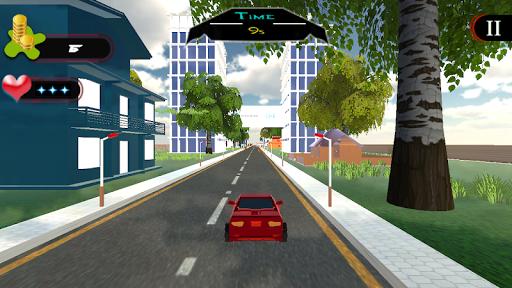 Infinity Race screenshot 4