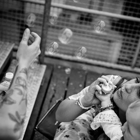Hochzeitsfotograf Leslie Niemöller (leslieniemoeller). Foto vom 10.10.2017
