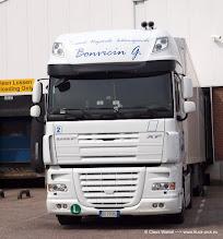 Photo: DAF XF from ITALY      ----> www.truck-pics.eu