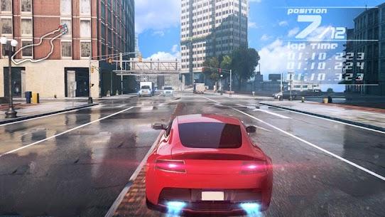 Racer Car Fever 1