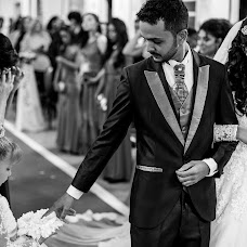 Wedding photographer Gabriel Ribeiro (gbribeiro). Photo of 10.09.2018