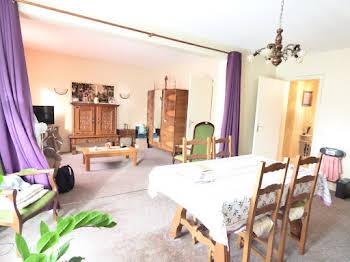 Appartement 4 pièces 68,09 m2