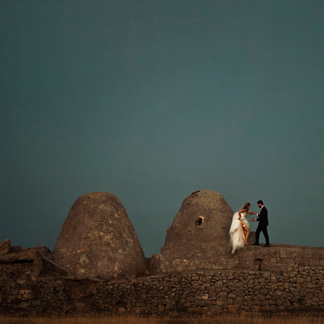 Wedding photographer Gianluca Adami (gianlucaadami). Photo of 12.02.2018