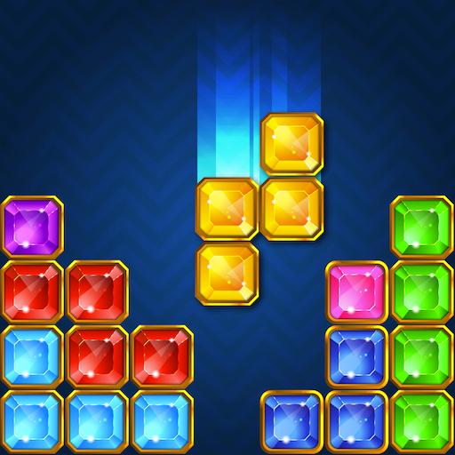 Block Puzzle King Pop 棋類遊戲 App LOGO-硬是要APP