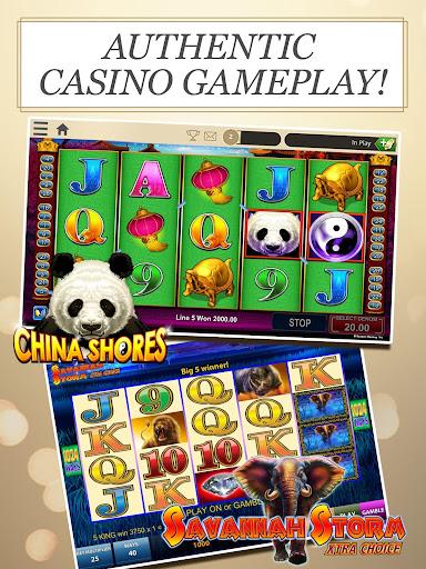 Turning Stone Online Casino 3.4.1 screenshots {n} 6
