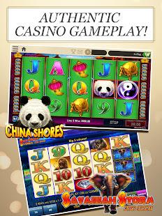 Turning Stone Casino Online Slots