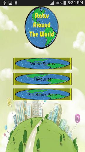 Status Around The World