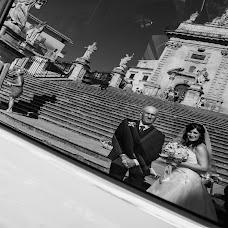 Wedding photographer Maurizio Mélia (mlia). Photo of 04.05.2018