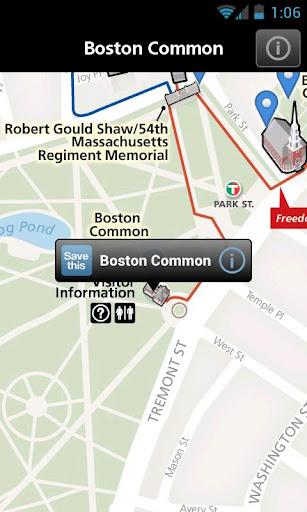 NPS Boston 1.0.3 screenshots 3